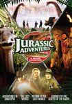 Jurassic Adventures [2 Discs] (dvd) 27920685
