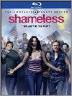 Shameless: The Complete Fourth Season [2 Discs] [Blu-ray] (Blu-ray Disc)