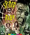 Spider Baby [2 Discs] [blu-ray/dvd] 27930272
