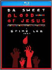 Da Sweet Blood of Jesus (Blu-ray Disc) 2014