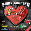 Furia Grupera: Las 20 Mejores Chicanas - CD - Various