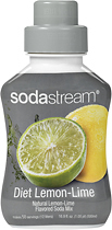 SodaStream - Diet Lemon Lime SodaMix