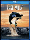 Free Willy (Blu-ray Disc) 1993