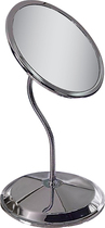 Zadro - Double Vision Double-Sided Mirror - Chrome