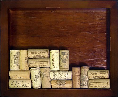 Epicureanist - Wine Cork Trivet Kit
