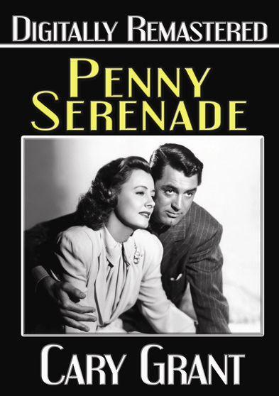 Penny Serenade (dvd) 27963228