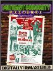 Santa Claus Conquers The Martians (DVD) (Remastered) 1964