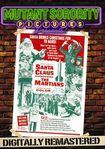 Santa Claus Conquers The Martians (dvd) 27963727