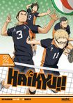 Haikyu!: Collection 2 [2 Discs] (dvd) 27964176