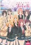 Sakura Trick: Complete Collection [2 Discs] (dvd) 27964272