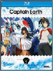 Captain Earth Collection 2 (blu-ray Disc) 27964428