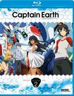 Captain Earth Collection 2 [blu-ray] 27964428