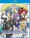 Kamigami No Asobi [blu-ray] 27964446