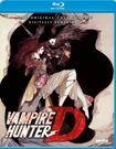 Vampire Hunter D [blu-ray] 27964455