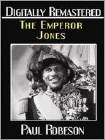 Emperor Jones (DVD) (Remastered) 1933