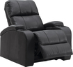TheaterSeatStore - Headliner Recliner - Black