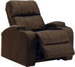 TheaterSeatStore - Headliner Recliner - Brown