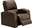 TheaterSeatStore - Magnolia Recliner - Brown