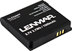Lenmar - Lithium-Ion Battery for HTC Magic G2 and myTouch 3G Mobile Phones