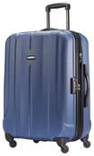 "Samsonite - Fiero 28"" Expandable Spinner Luggage - Blue"