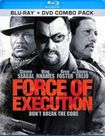 Force Of Execution [2 Discs] [blu-ray/dvd] 2797973