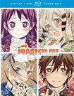 Inari Kon Kon: The Complete Series & Ova [4 Discs] (blu-ray) 27980221