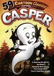 59 Cartoon Classics (dvd)...