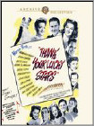 Thank Your Lucky Stars (DVD) (Black & White) (Eng) 1943