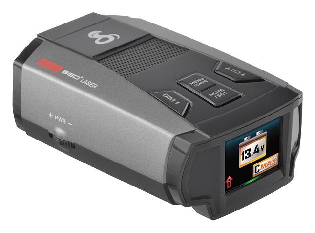 Cobra - SPX Radar/Laser Detector - Multi