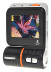 Cobra - Drive HD Dashboard Camera - Black