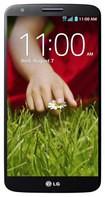 LG - G2 4G LTE Cell Phone (Unlocked) - Black