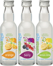 SodaStream - MyWater Variety Pack (3-Pack)