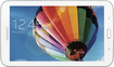 "Samsung - Galaxy Tab 3 - 7"" - 16GB - Wi-Fi + 4G LTE Sprint - White"