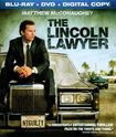 The Lincoln Lawyer [2 Discs] [includes Digital Copy] [blu-ray/dvd] 2808609
