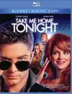Take Me Home Tonight [2 Discs] [includes Digital Copy] [blu-ray] 2808627