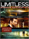 Limitless (DVD) (Extended Edition) (Unrated) (Enhanced Widescreen for 16x9 TV) (Eng/Fre) 2011