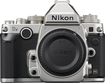 Nikon - Dƒ DSLR Camera (Body Only) - Silver