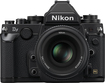 Nikon - Dƒ DSLR Camera with AF-S NIKKOR 50mm f/1.8G Special Edition Lens - Black