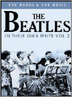 The Beatles: In Their Own Write - Vol 2 (DVD)