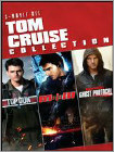 Tom Cruise Collection: 3-Movie Set (3 Disc) (DVD)