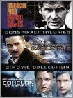 Conspiracy Theories: 3-Movie Collection (3 Disc) (DVD)