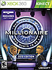 Who Wants to Be a Millionaire: 2012 Edition - Xbox 360