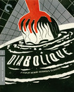 Diabolique [criterion Collection] [blu-ray] 2821045
