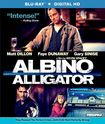 Albino Alligator [blu-ray] 28215228