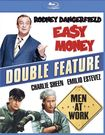 Easy Money/men At Work [blu-ray] 28233212