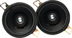 "Kenwood - 3-1/2"" Car Speakers with Polypropylene Cones (Pair)"