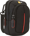 Case Logic - Compact Camera Case - Black