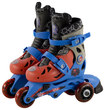 Bravo Sports - Marvel Ultimate Spider-Man Kids' Convertible 2-in-1 Roller Skates