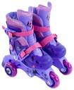 Bravo Sports - Disney Fairies Kids' Convertible 2-in-1 Roller Skates