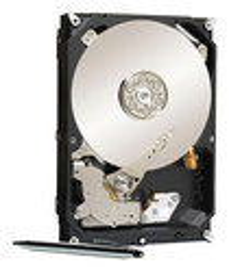 Seagate - 1TB Internal Serial ATA Hard Drive for Desktops - Multi